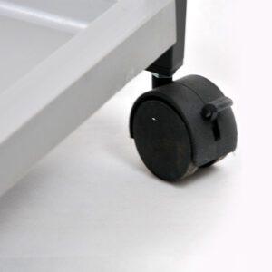 Mobilni držač kišobrana sa 18 rupa