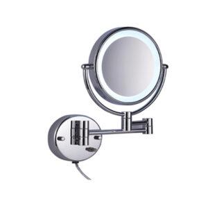 kozmetičko ogledalo sa led svetlom QL-5218