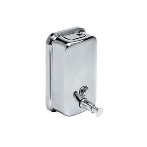 Dozator za tečni sapun -INOX – DX-818