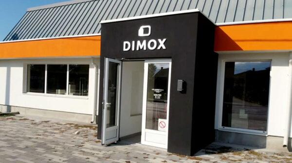 Dimox poslovna zgrada